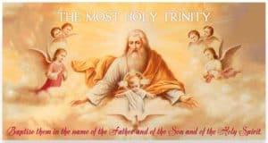 Holy Trinity: Interpretation