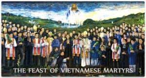 Vietnam Martyrs