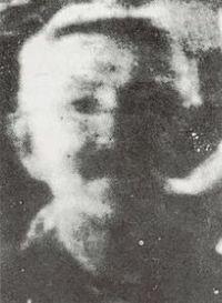Photograph of Matt Talbot