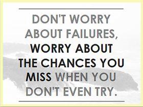Quote: Worry...