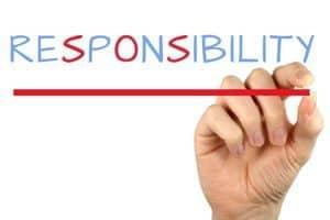 Script: Responsibility