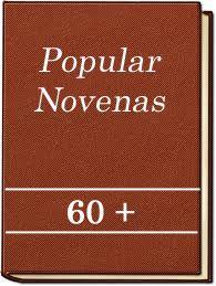 60+ Popular Novenas