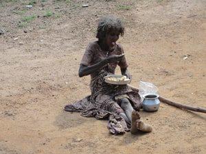 Street Poor