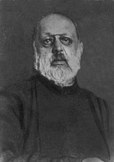 Photograph of St Albert Chmielowski