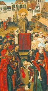 St John of Capistrano
