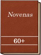 Book Cover: Novenas