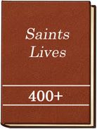 Book Cover: Saints Lives