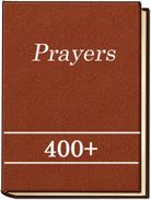 Book Cover: Prayers