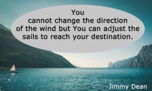 Quote: Change
