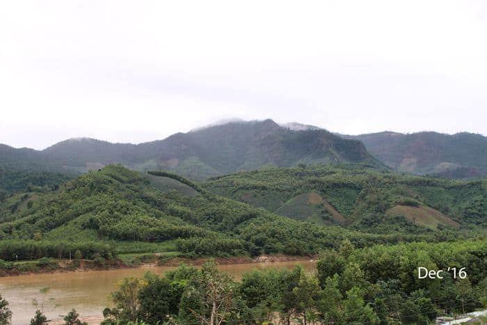 Central Highland Region of Vietnam