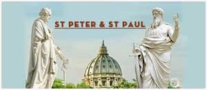 St Peter & St Paul