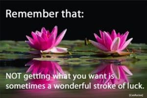 Quote: Remember that...