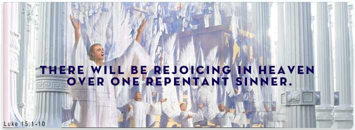 Repentant Sinner