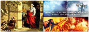 Lazarus and Judgement