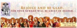 All Saints & All Souls