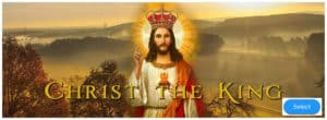 Christ Our King