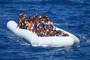African Boat Migrants