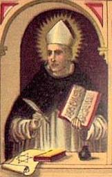 St Albert of Cashel