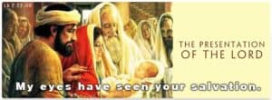 Presentation of Jesus at Temple