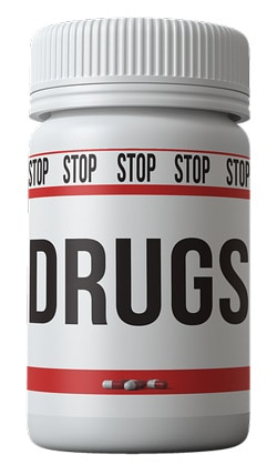 """Stop Drugs"""