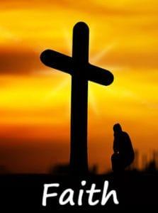 Faith In Jesus' Resurrection