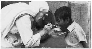 St Mother Teresa of Calcutta
