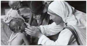 St Mother Teresa of Calcutta