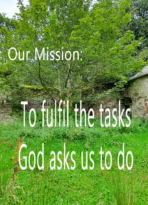 Meaning: Our Mission